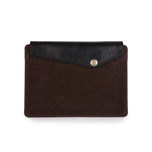 Canvas Ipad Sleeve - PRM1312