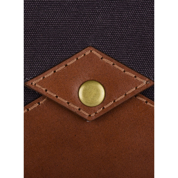 Phive Rivers Men's Leather Ipad Sleeve - Prm1315