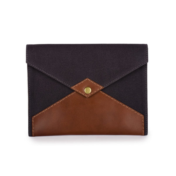 Leather Ipad Sleeve - PRM1315