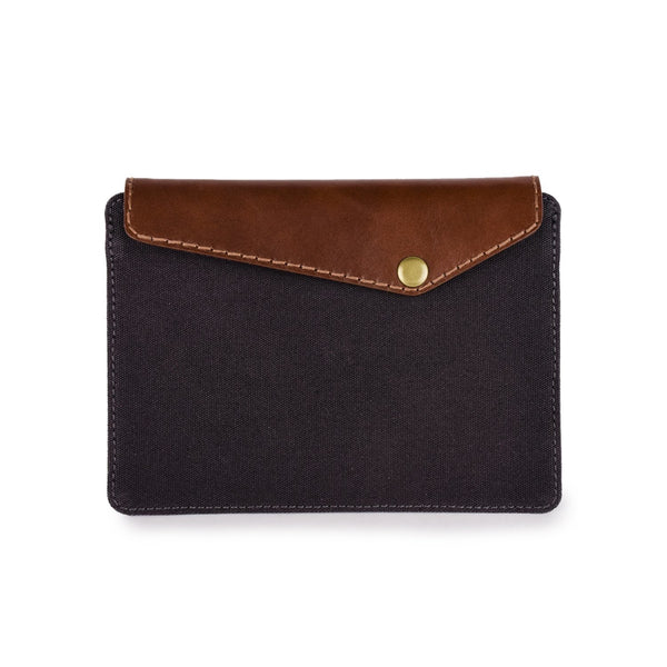 Canvas Ipad Sleeve - PRM1313