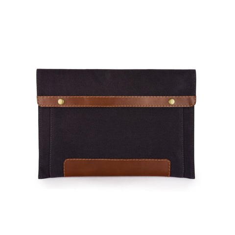 Phive Rivers Men's Canvas Laptop Sleeve - Prm1305
