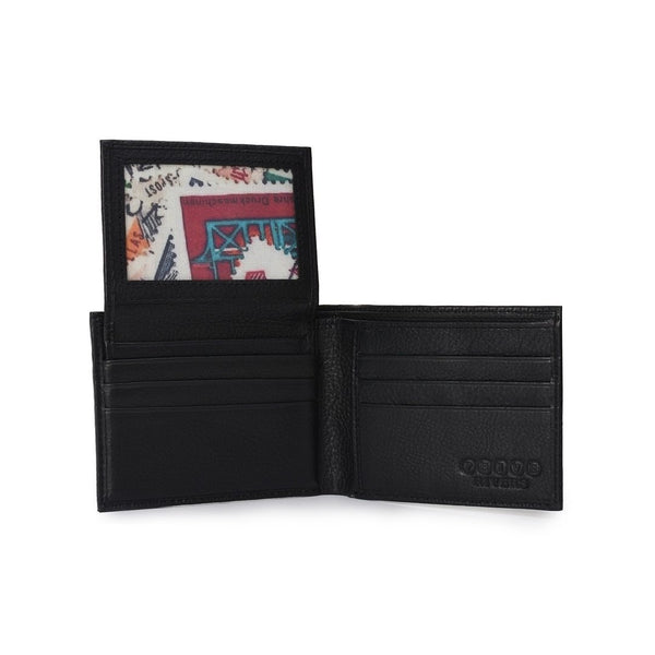 Leather Wallet - PRMW1420