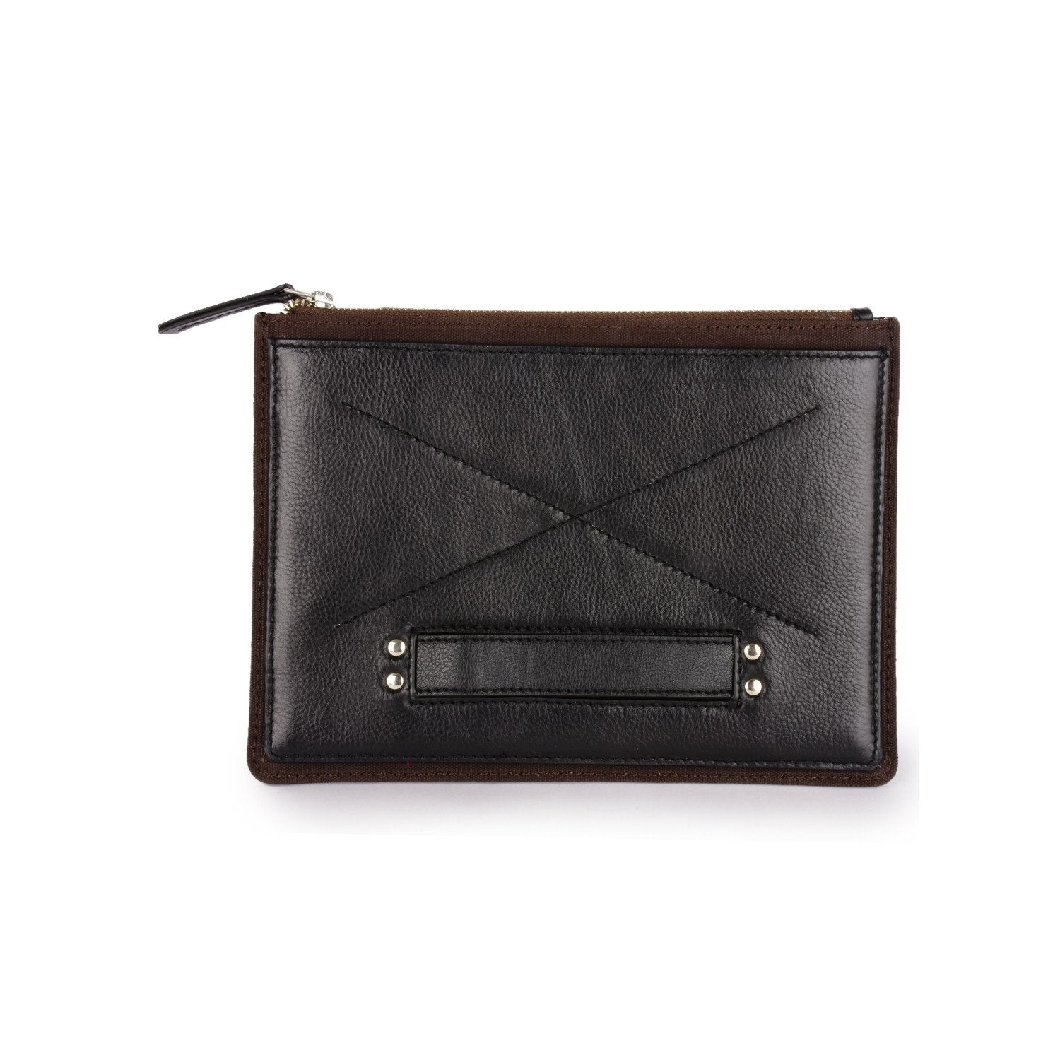 Leather Ipad Sleeve - PRM1317