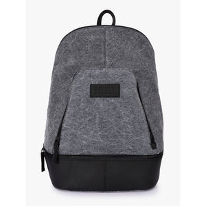 Leather Backpack - PRM476