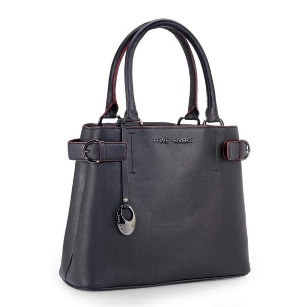 Leather Handbag - PR1091