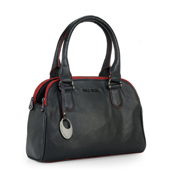 Leather Handbag - PR1096