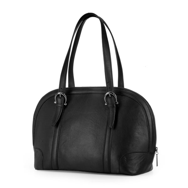 Leather Shoulder bag - PR1099