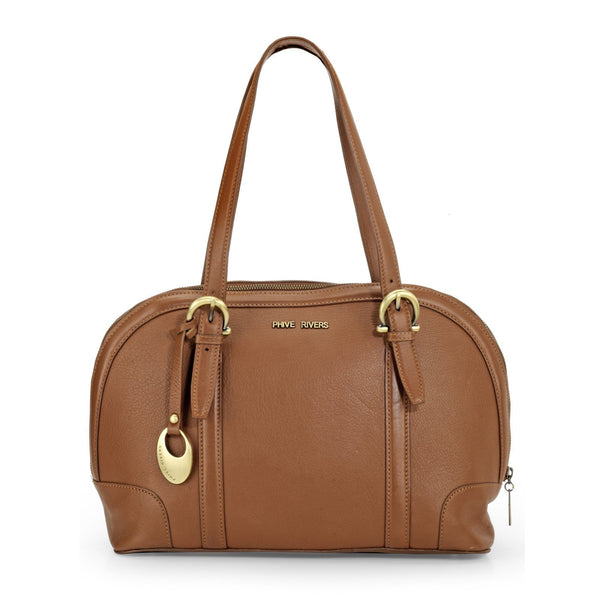 Leather Shoulder bag - PR1100