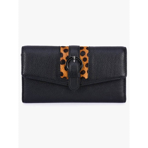 Leather Wallet - PR428
