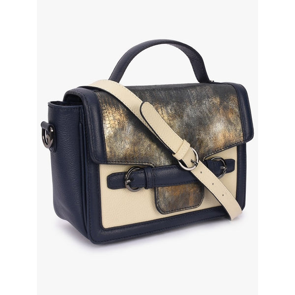 Leather Sling Bag - PR422