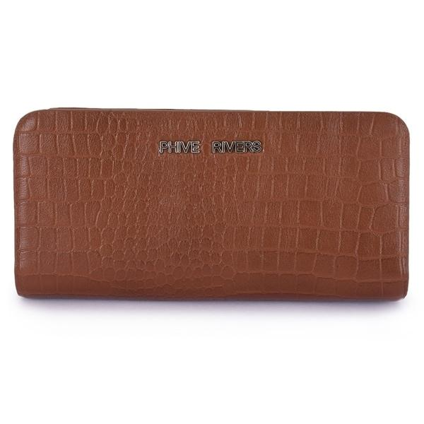 Leather Wallet - PR709N