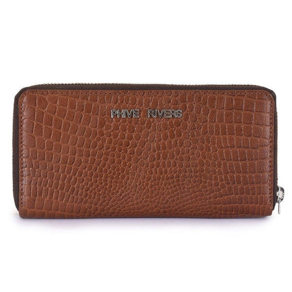 Leather Wallet - PR791N