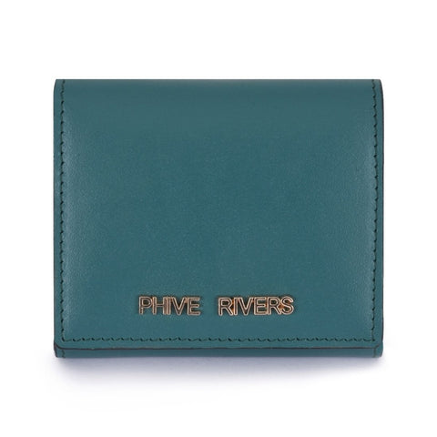 Leather Wallet - PR797N