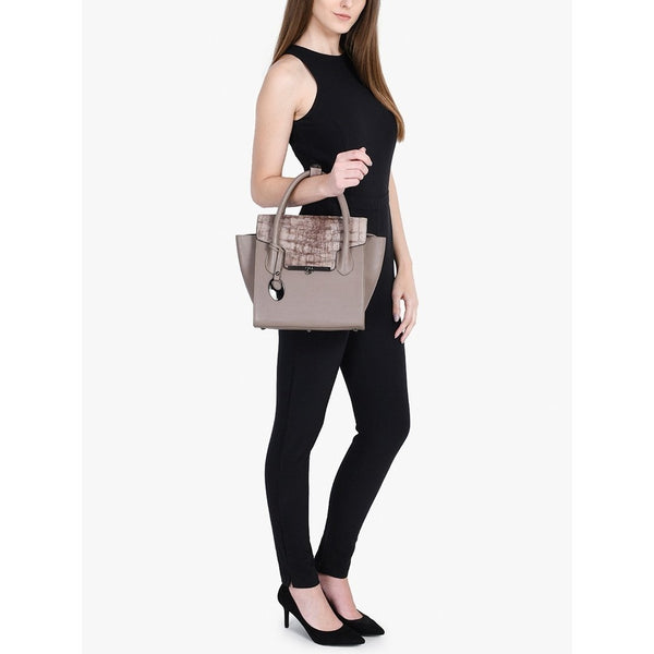 Leather Handbag - PR409