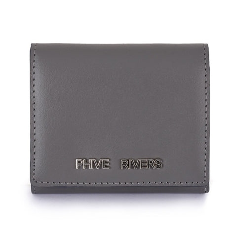 Leather Wallet - PR795N