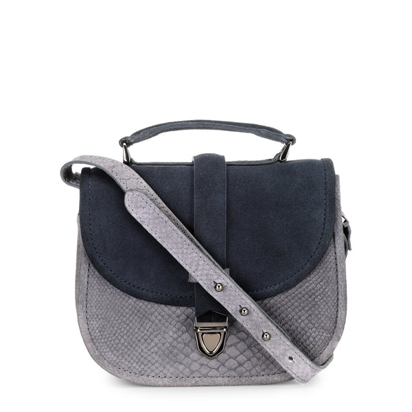 Leather Crossbody Bag - PR1211