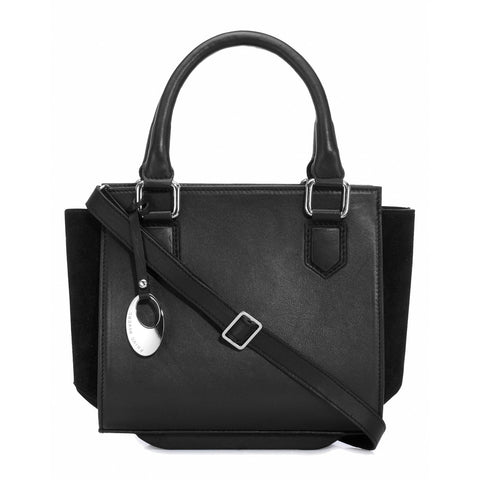 Leather Handbag - PR1266