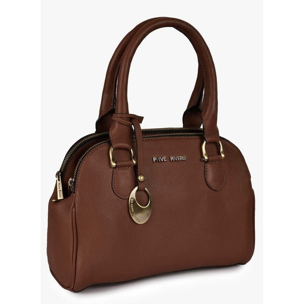 Leather Handbag -PR547