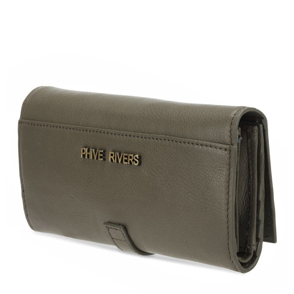 Leather Wallet - PR1284