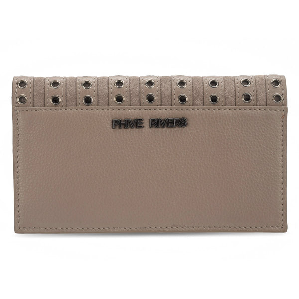 Leather Wallet - PR1283