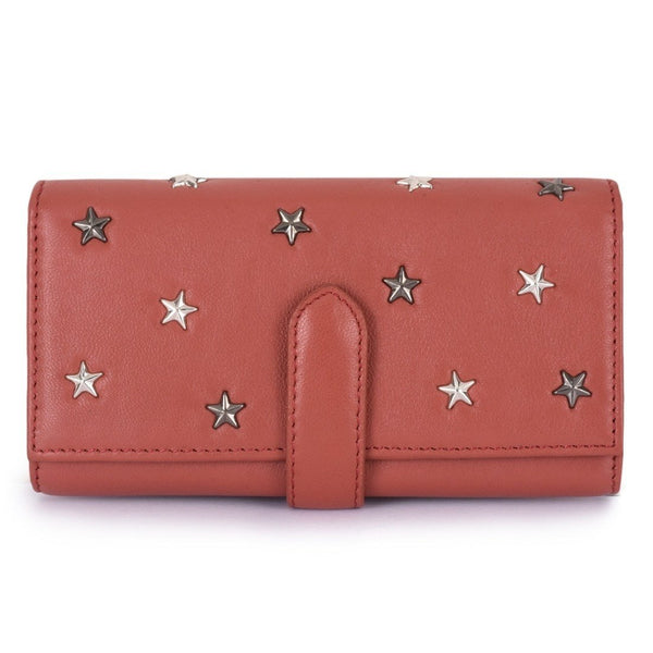 Leather Wallet - PR711N