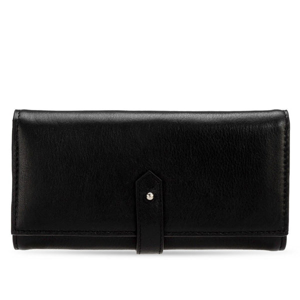 Leather Wallet - PRU1375