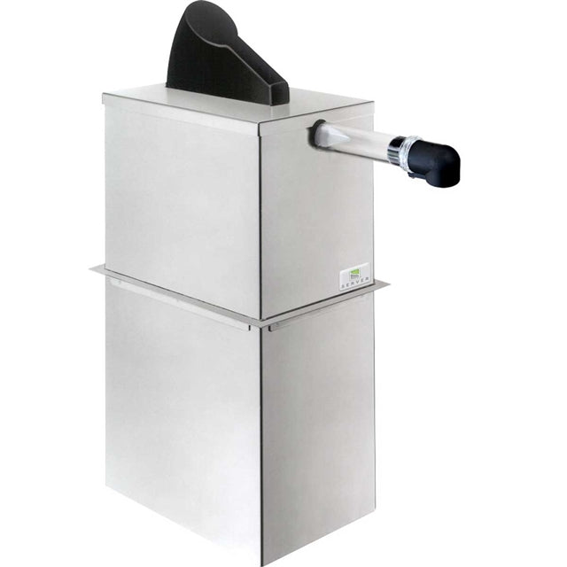 Server 07020 Stainless Steel Express System - Rectangular, Drop-In