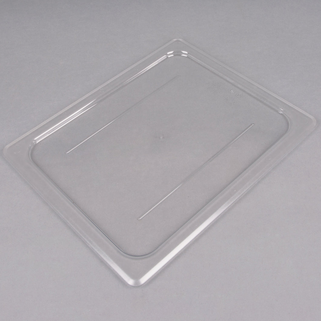 Cambro 20CWC135 1/2 Size Food Pan Cover