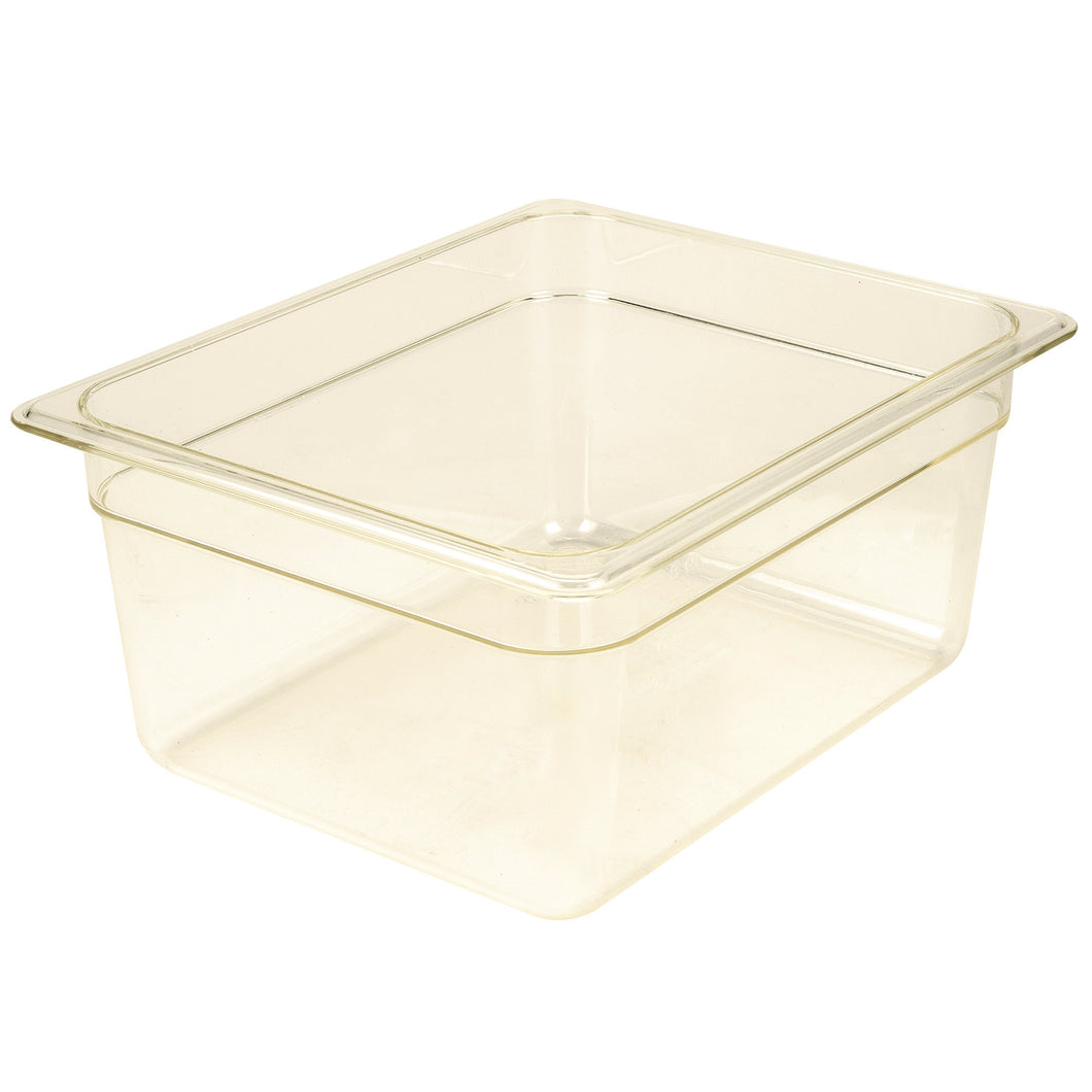 Cambro 26HP150 1/2 Size Food Pan 6