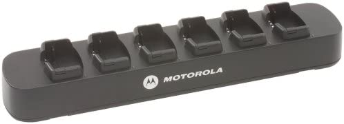 Motorola RLN6309 Multi Unit Charger With Cloning For RDX Series Radios