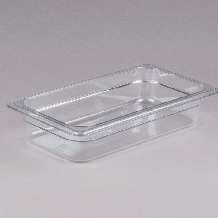 Cambro 32CW135 1/3 Size Food Pan 2 1/2in Deep