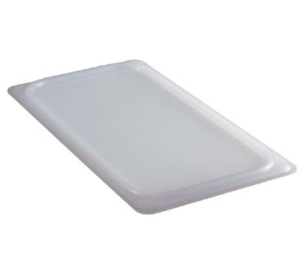 Cambro 90SC148 1/9 Size Food Pan Seal Cover - White