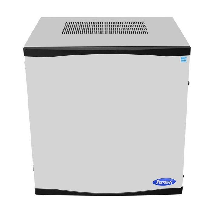 "Atosa YR800-AP-261 30.2"" Air Cooled Cube Style Ice Maker - 810 Lb/24 Hours"