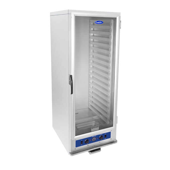 Atosa ATHC-18 Proofer/Heated Cabinet Insulated Mobile