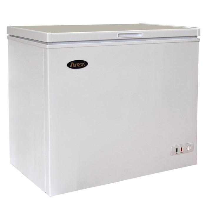 "Atosa MWF9007 37 4/5"" Chest Freezer - 7 Cubic Feet"