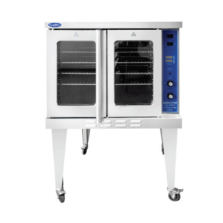 Atosa ATCO-513B-1 CookRite Convection Oven Single Deck