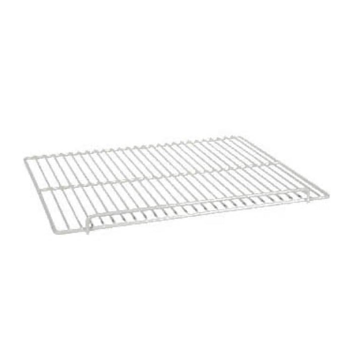 "Beverage Air 403-419D 15 3/8"" x 12"" Epoxy Coated Wire Shelf"