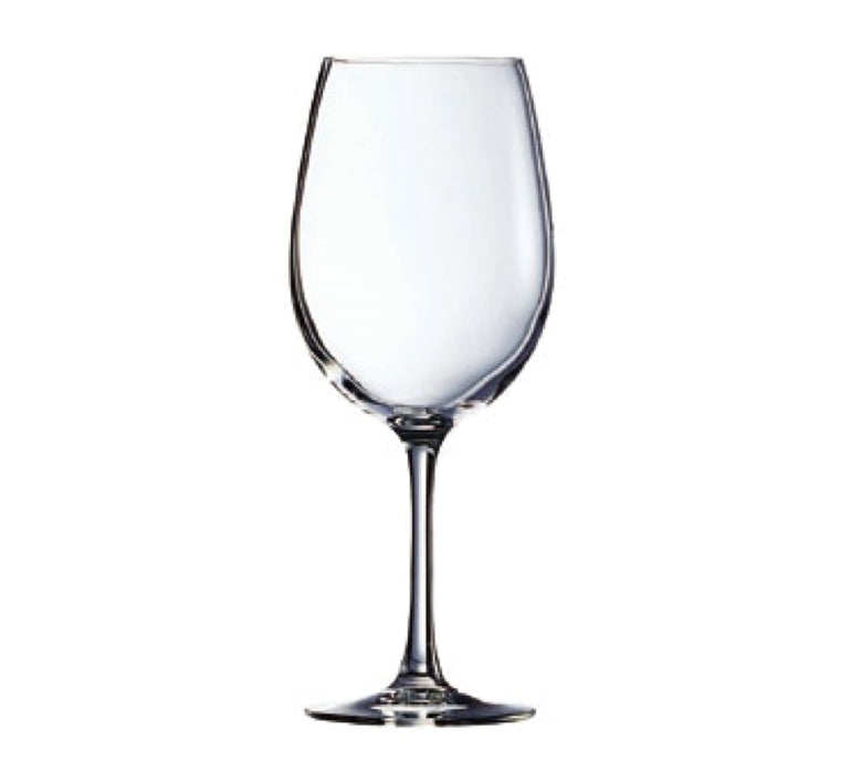 Libbey 46888 Chef & Sommelier 19 3/4 Ounce Wine Glass (Case Of 24)