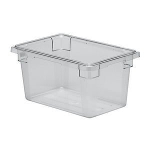 Cambro 12189CW135 Food Box 4.75 Gallon