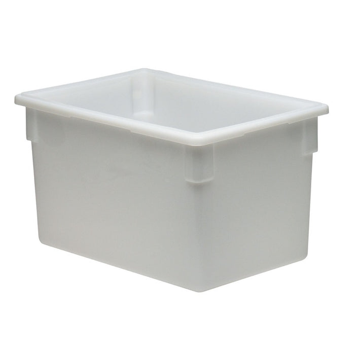 Cambro 182615P148 Food Box 22 Gallon - White