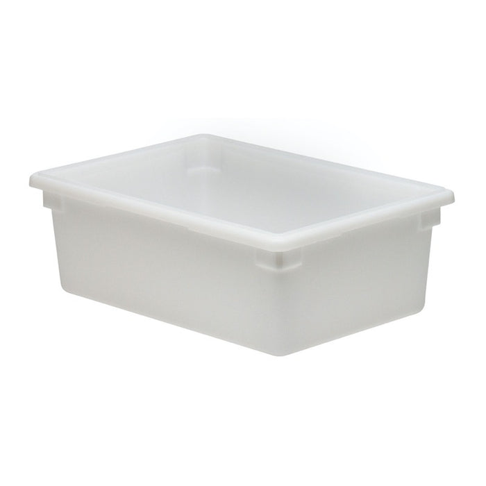 Cambro 18269P148 Food Box 13 Gallon - White