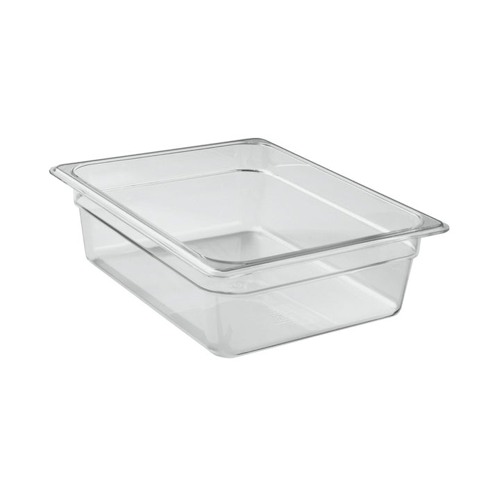 "Cambro 24CW135 1/2 Size Food Pan 4"" Deep"