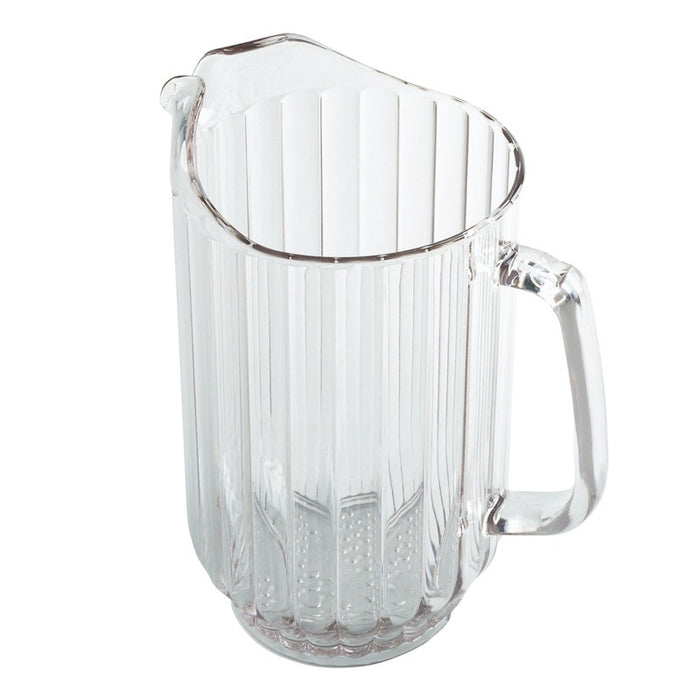 Cambro P600CW135 60 Oz. Pitcher