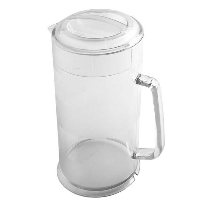 Cambro PC64CW135 60 Oz. Pitcher With Lid