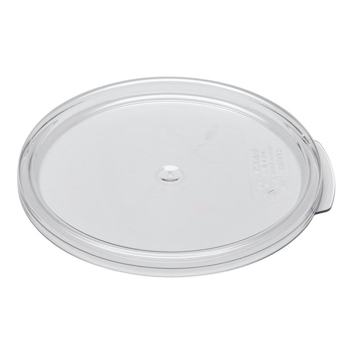 Cambro RFSCWC2135 Round Cover For 2 & 4 Qt. Storage Container