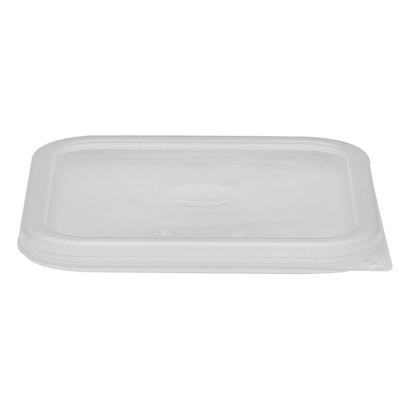 Cambro SFC12SCPP190 Camsquare Seal Cover For 12, 18, & 22 Qt. Containers