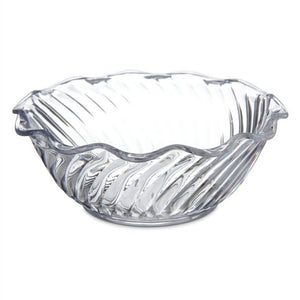 Carlisle 453407 13 Ounce Tulip Bowl (Set of 24)