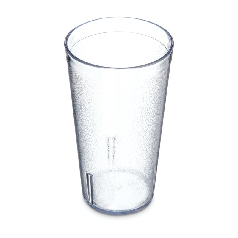 Carlisle 521607 16 Ounce Stackable Tumblers (Case of 72)
