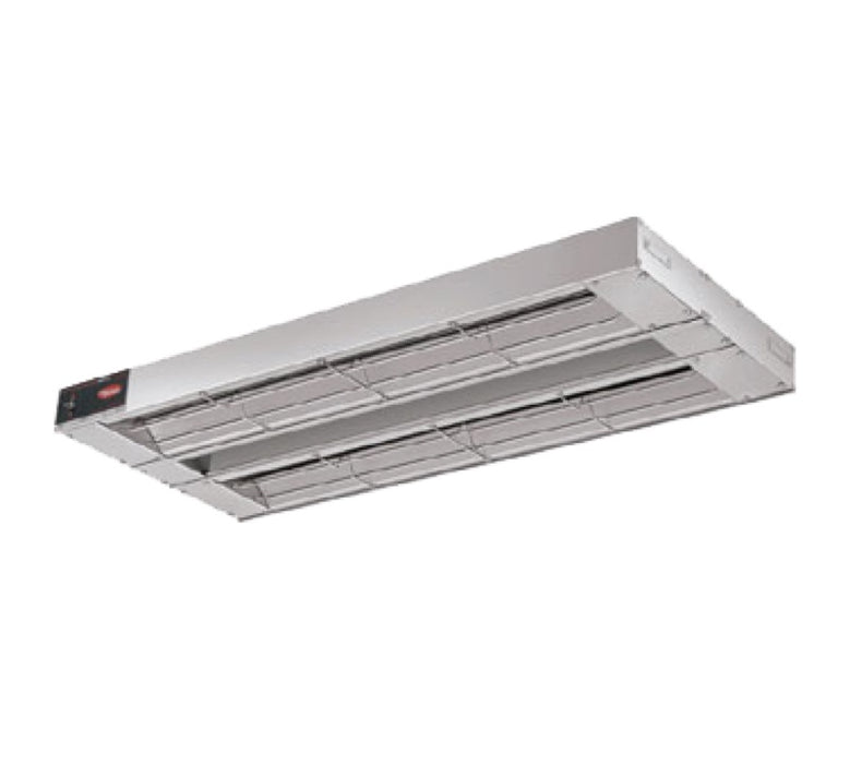 "Hatco GRA-36D3 Glo-Ray 36"" Infared Foodwarmer"