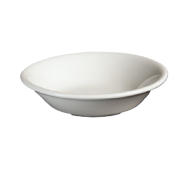 Homer Laughlin 6476000 Pristine 6 Ounce Fruit Dish (Case Of 36) - White